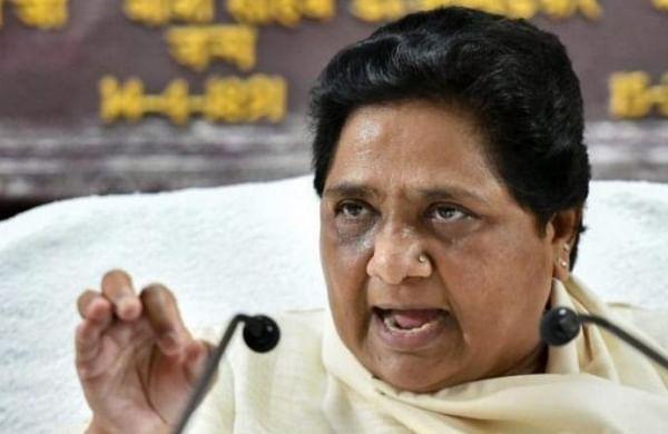 2022 UP polls: Mayawati assures Brahmins a due place of pride in social strata