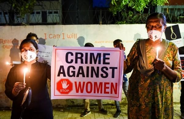 46 per cent rise in complaints of crimes against women in 2021 so far;over halffrom UP: NCW
