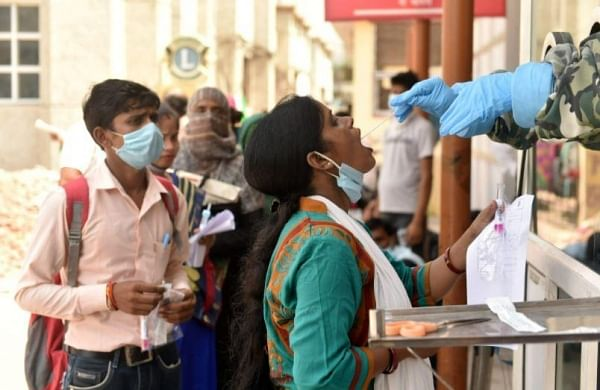 Active Covid cases in country decline to 3,90,646: Union Health Ministry