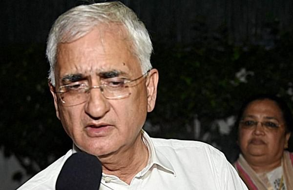 Afghanistan: BJP clueless about protecting India's interest, claims Salman Khurshid