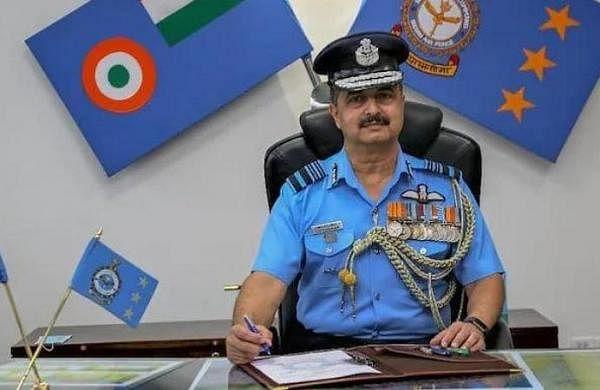 Air Marshal Vivek Ram Chaudhari to be new Chief of Indian Air Force