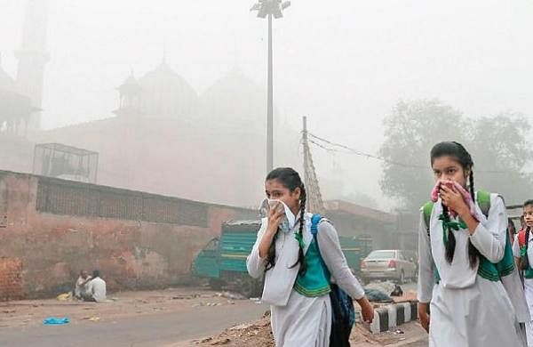 Air pollution could cut life expectancy by nineyears in North India;in Maharashtra, MP by additional 2.5 years: Study