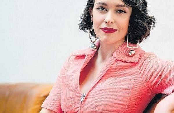 Alice Waddington to direct film adaptation of comics Dept H