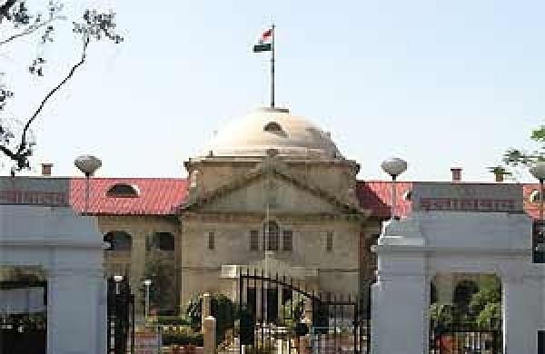 Allahabad High Court stays Varanasi court order for ASI survey