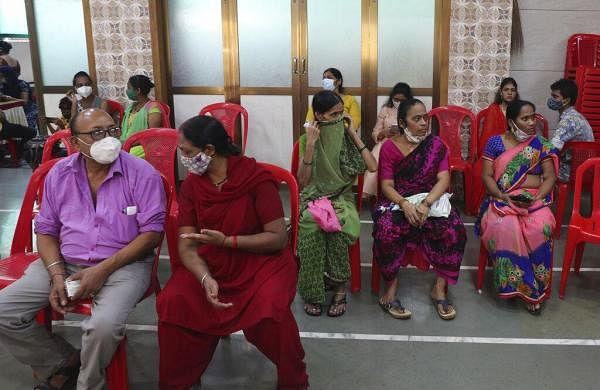 Amid emergence of new variant, eight Maharashtra districts show rise in Covid numbers