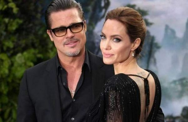Angelina Jolie says she 'fought' with Brad Pitt for working with Harvey Weinstein