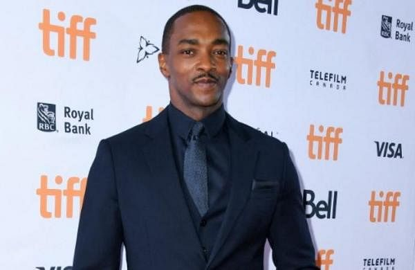 Anthony Mackie to lead 'Twisted Metal' series