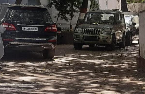 'Antilia' bomb scare: Sachin Waze told his driver it was 'secret operation', says NIA