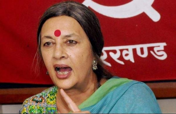 Assam eviction drive: BJP targeted people asthey are Muslims, says Brinda Karat