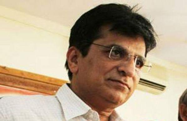 BJP leader Kirit Somaiya accuses Maharashtra minister Hasan Mushrif of corruption