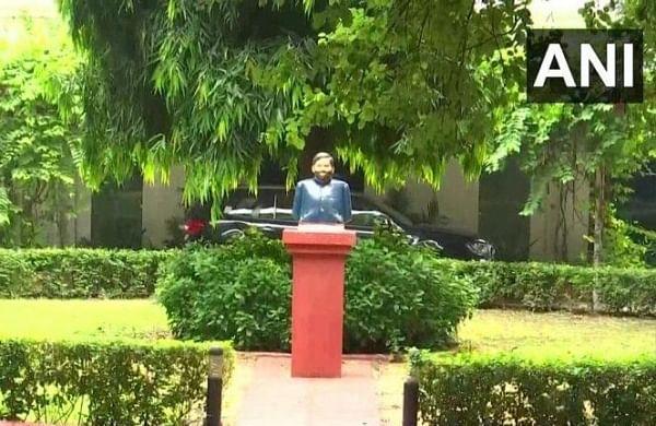 BJP opposes installation of Ram Vilas Paswan's bust at former Delhi residence, RJD demands it in Patna