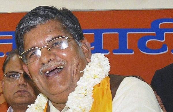 BJP rift sharpens in Rajasthan as Raje loyalist Meghwal to bring censure motion against Kataria