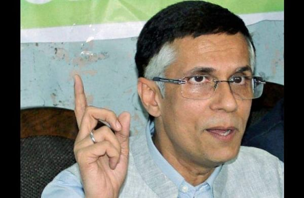 BJP selling what Congress created in 70 years, Centre's asset monetisation plan will destroy entire generation: Pawan Khera