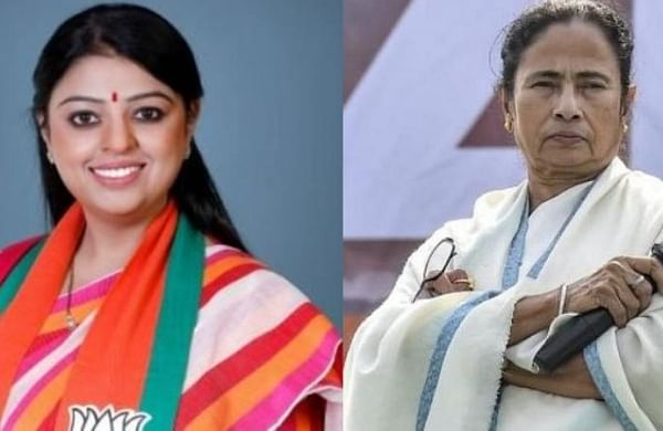 BJP's Priyanka Tibriwal to contest from Bhowanipore against CM Mamata Banerjee in bypoll