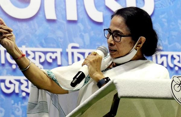 Bhawanipore bypoll: West Bengal CM MamataBanerjee's desperation aimed at protecting image