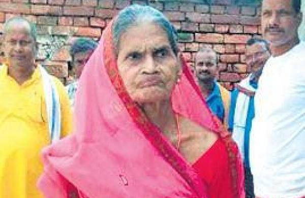 Bihar: At 90, she gears up for her second panchayat polls