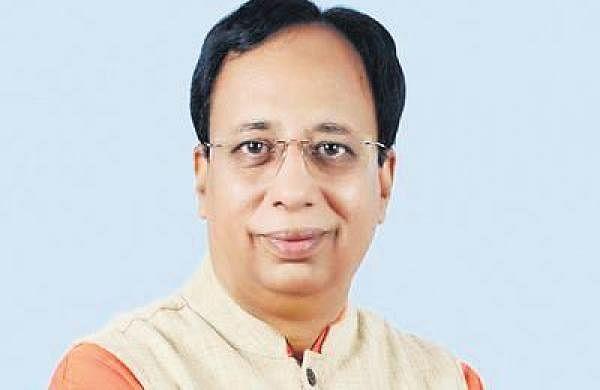 Bihar BJP chiefdiagnosed with very rareskin disorder,admitted to AIIMS Patna