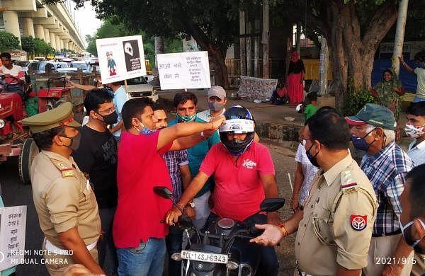 Bihar man distributes 49,000 helmets worth Rs 2 crore after friend dies in road mishap