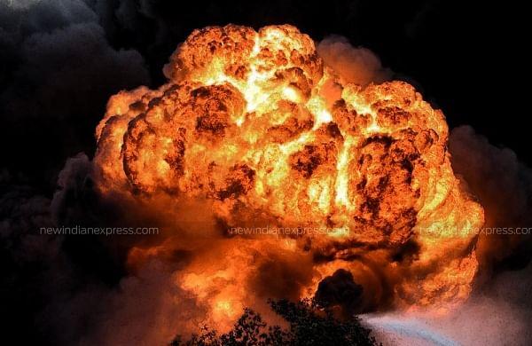 Blast outside BJP leader's house in Uttarakhand's Haldwani