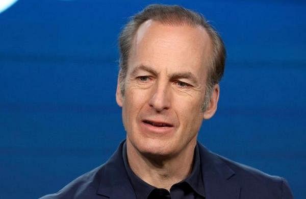 Bob Odenkirk back on 'Better Call Saul' set post heart attack