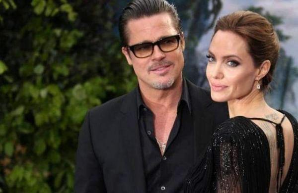 Brad Pitt challenges ruling in custody battle with Angelina Jolie