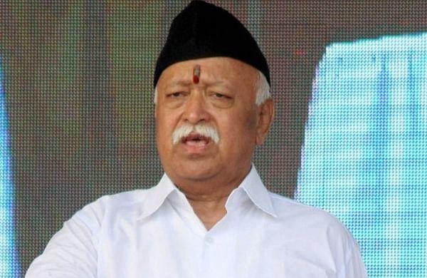 Britishers created communication gap between Hindu and Muslims, claimsRSS chief Mohan Bhagwat