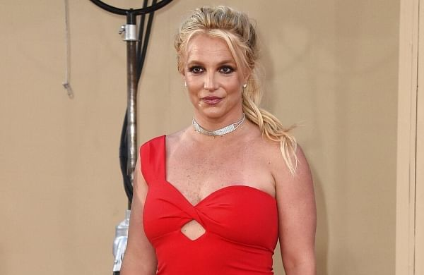 Britney Spears cleared of misdemeanor allegation