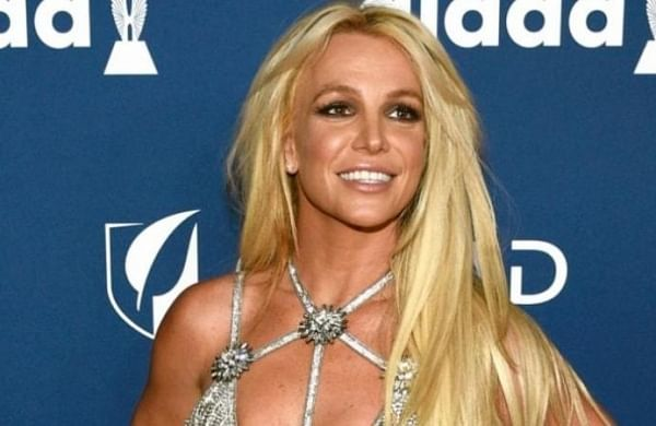 Britney Spears' father files petition to end singer's 13-year-long conservatorship