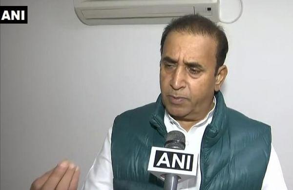 CBI arrests ex Maharashtra minister Anil Deshmukh's lawyerAnand Daga