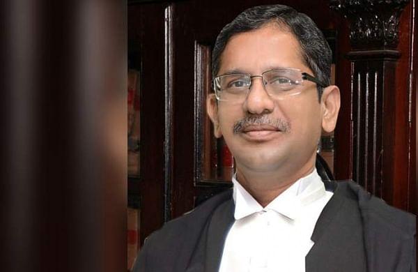 CIC heads urge CJI NV Ramana to shoo high courts off turf
