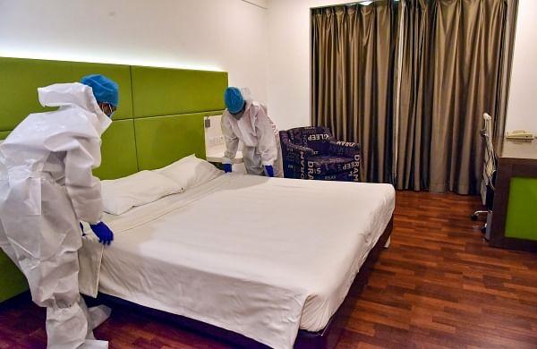 COVID-19: Goa makes 5-day quarantine mandatory for travellers from Kerala