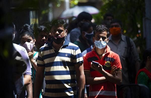 COVID-19: India logs 45,352 new cases,366 deaths; active infections grow for third consecutive day