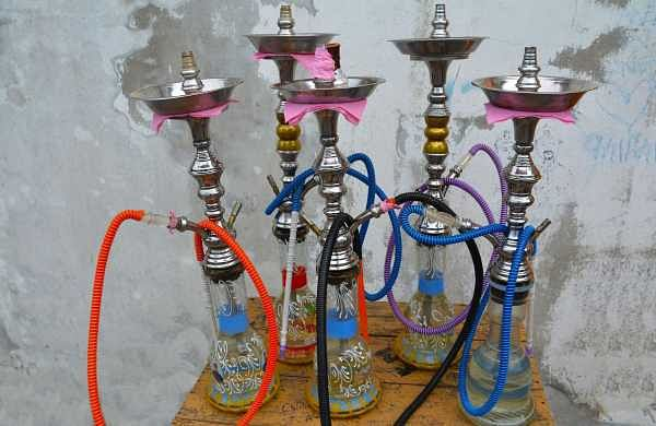 COVID-19: Restaurants, bars urge HC to direct Delhi government, police not to interfere with sale of herbal hookahs