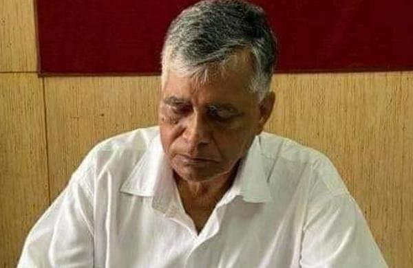 CPM's Tripura unit secretary Goutam Das dies at 70 during COVID treatment