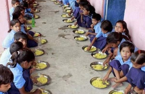 Centre approves'PM Poshan' scheme roll-out for providing hot cooked meal to school kids