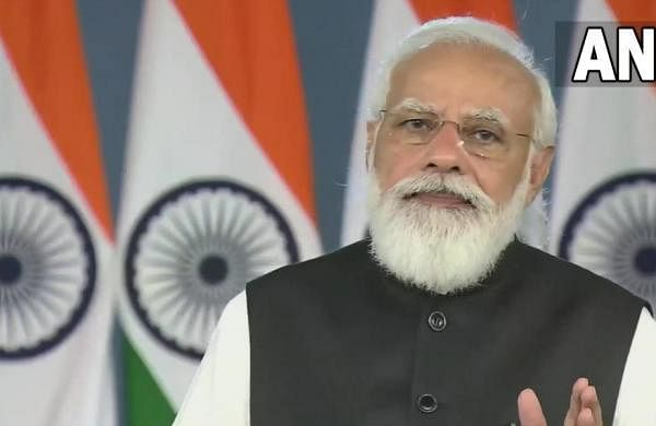 Centre working towards transforming, strengthening health sector: PM Narendra Modi