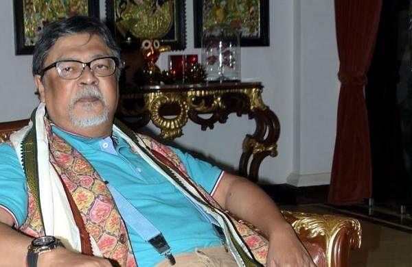 Chandan Mitra, veteran journalist and former Rajya Sabha MP, passes away at 66
