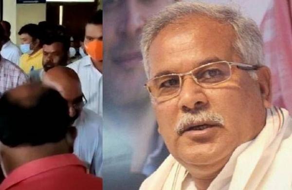 Chhattisgarh CM's father arrested for 'derogatory' remarks against Brahmin community