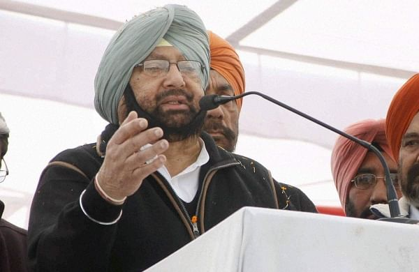 Compulsory leave for Punjab govt employees if even one Covid vaccine dose not taken