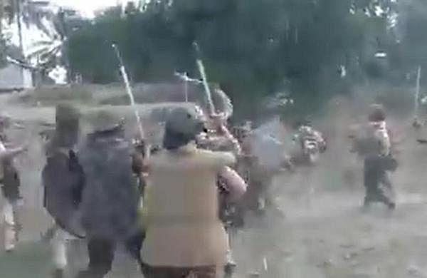 Congress urges Assam Governorto stop Darrang eviction till rehabilitation announced