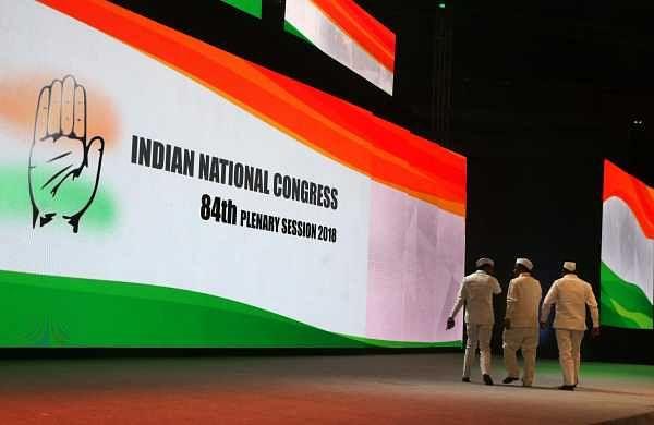 Congress vicharaks vs RSS pracharaks in Uttar Pradesh