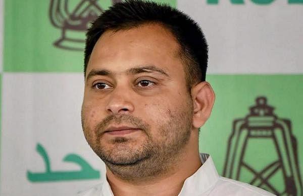 Contract 'irregularities': Tejashwi Yadavcharges Bihar CM Nitish Kumarwith running corrupt government