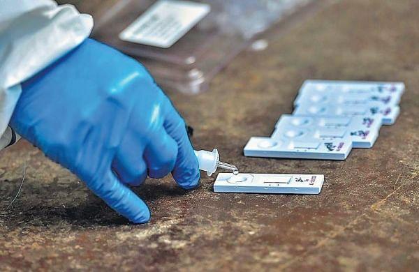 Coronavirus recoveries outnumber fresh cases in Arunachal Pradesh