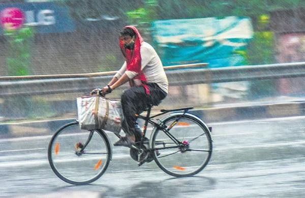 Country received normal rainfall during June-Sept: IMD