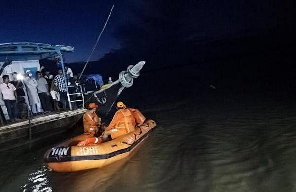 Criminal case, high-level probe in Brahmaputra boat capsize: Assam CM
