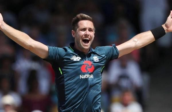 Delhi Capitals rope in Australian pacer Ben Dwarshuis as replacement for Chris Woakes