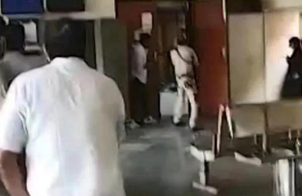 DelhiHC takes suo motu cognizance of Rohini Court shootout