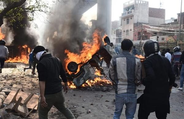 Delhi riots: Court takes cue from judicial precedent of Godhra case, orders separation of trial