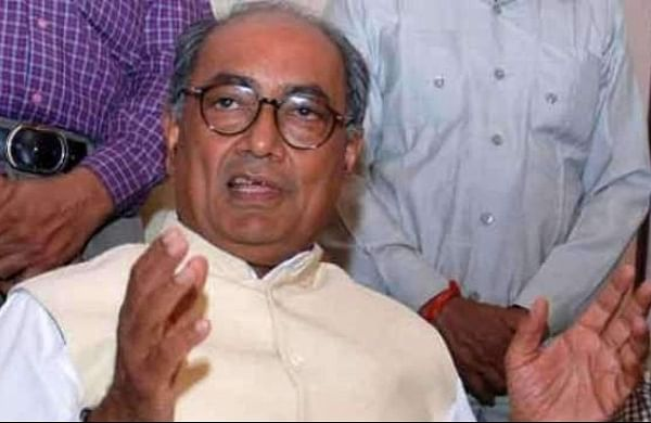 Digvijaya Singh to lead Congress panel for 'sustained' agitations
