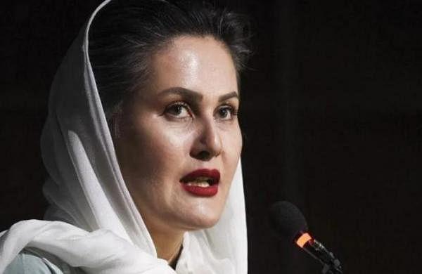 Don't let Afghan cinema die: Filmmaker Sahraa Karimi
